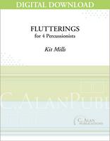 Flutterings - Kit Mills [DIGITAL]