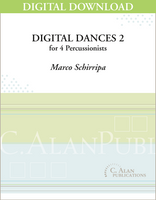 Digital Dances 2 - Marco Schirripa [DIGITAL]