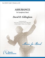 Assurance (Band Gr. 5)