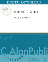 Double Shot - Pete Zambito [DIGITAL]
