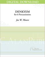 Denkyem - Joe W. Moore [DIGITAL]