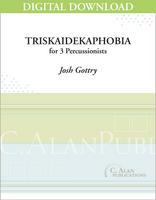 Triskaidekaphobia - Josh Gottry [DIGITAL]