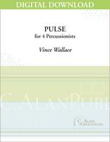 Pulse - Vince Wallace [DIGITAL SCORE]