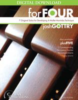 For Four - Josh Gottry [DIGITAL]