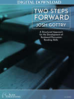 Two Steps Forward - Josh Gottry [DIGITAL]
