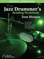 Jazz Drummer's Reading Workbook - Tom Morgan [DIGITAL]
