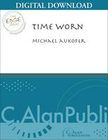 Time Worn - Michael Aukofer [DIGITAL]