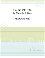 La Fortuna (Duet for Marimba & Piano)