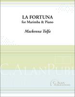 La Fortuna (Duet for Marimba & Piano)