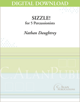 Sizzle! - Nathan Daughtrey [DIGITAL SCORE]