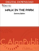 Walk in the Park - Donna Bohn [DIGITAL]