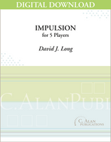 Impulsion - David J. Long [DIGITAL]