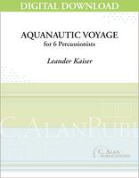 Aquanautic Voyage - Leander Kaiser [DIGITAL]