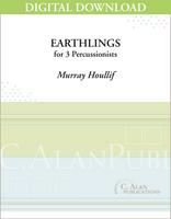 Earthlings - Murray Houllif [DIGITAL]