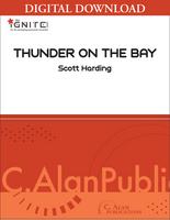 Thunder on the Bay - Scott Harding [DIGITAL]