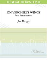 Verchiel's Wings - Jon Metzger [DIGITAL SCORE]