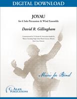 Joyau - David R. Gillingham