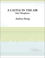 A Castle in the Air (Solo Vibraphone)