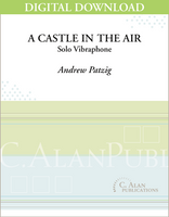 A Castle in the Air - Andrew Patzig [DIGITAL]