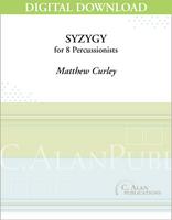Syzygy - Matthew Curly [DIGITAL]
