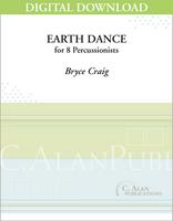 Earth Dance - Bryce Craig [DIGITAL SCORE]