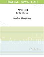 Twitch - Nathan Daughtrey [DIGITAL]