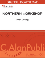 Northern Workshop - Josh Gottry [DIGITAL]