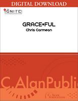 Grace•ful - Chris Carmean [DIGITAL]