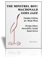 The Minstrel Boy/MacDonald Goes Jazz