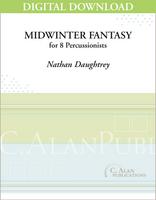 Midwinter Fantasy - Nathan Daughtrey [DIGITAL]