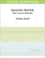 Falling Water - Nathan Smith