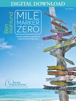 Mile Marker Zero - Ben Wahlund [DIGITAL]
