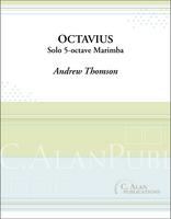 Octavius (Solo 4-Mallet Marimba)