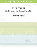 Tall Tales - Robert Clayson [DIGITAL]
