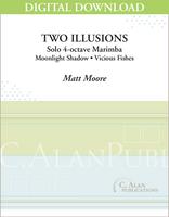 Two Illusions - Matt Moore [DIGITAL]