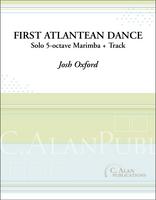 First Atlantean Dance (Solo 4-Mallet Marimba + Track)