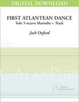 First Atlantean Dance - Josh Oxford [DIGITAL]