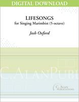 LifeSongs - Josh Oxford [DIGITAL]