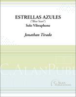 Estrellas Azules (Solo 4-Mallet Vibraphone)
