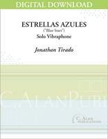 Estrellas Azules - Jonathan Tirado [DIGITAL]
