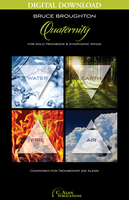 Quaternity - Bruce Broughton [DIGITAL SCORE]