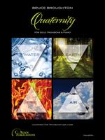 Quaternity (Solo Trombone + Piano)