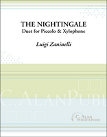 The Nightingale (Duet for Piccolo & Xylophone)