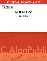 Rock On! - Kit Mills [DIGITAL]