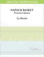 Napalm Basket - Cy Miessler [DIGITAL SET]