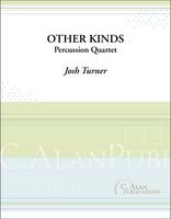 Other Kinds (Percussion Quartet)