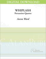 Whiplash - Aaron Ward [DIGITAL SCORE]