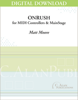 OnRush - Matt Moore [DIGITAL SET]