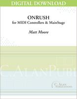 OnRush - Matt Moore [DIGITAL SCORE]