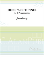 Deck Park Tunnel (Perc Ens 8)